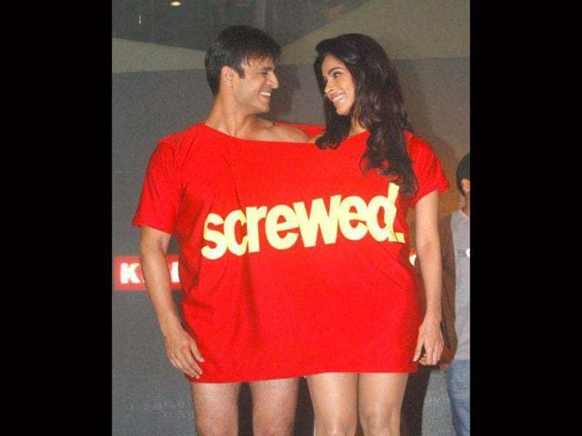 Anshuman Jha,Love Sex Aur Dhokha,Vivek Oberoi