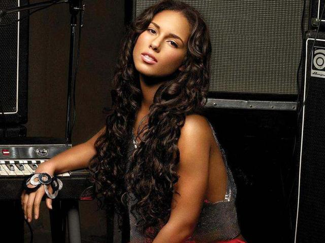 Singer-Alicia-Keys-was-also-present-at-the-event