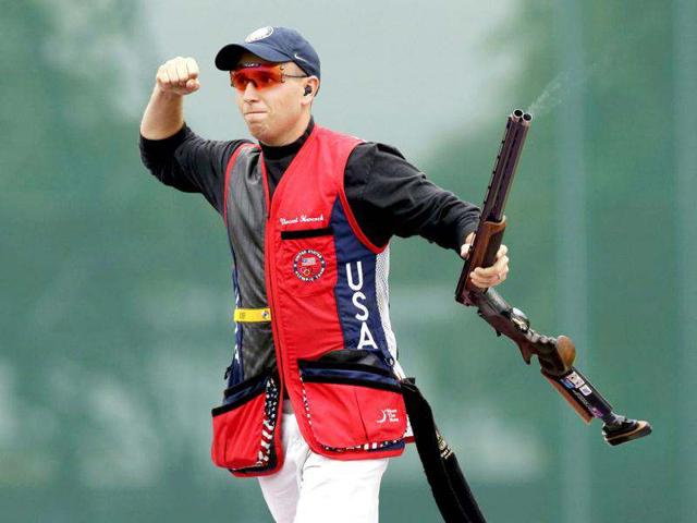 Vincent-Hancock-of-the-US-celebrates-after-winning-the-gold-medal-during-the-men-s-skeet-finals-at-the-Royal-Artillery-Barracks-during-the-London-2012-Olympic-Games-Reuters-Cathal-McNaughton