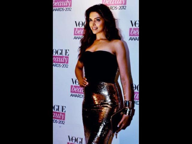 Deepika Padukone,Ranveer Singh,Bollywood