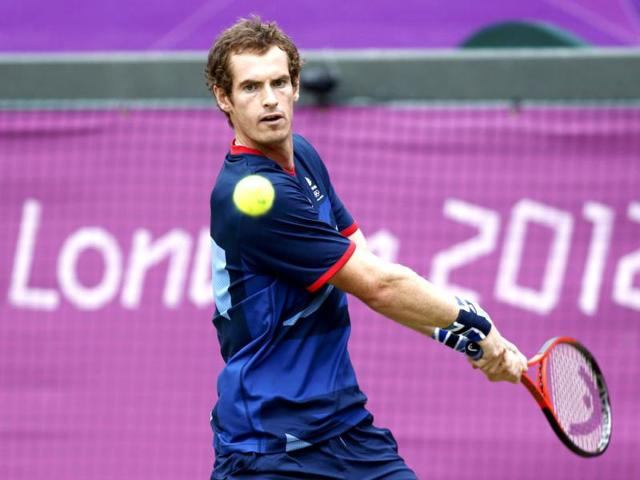 Britain-s-Andy-Murray-marches-into-semi-finals-in-men-s-singles-category-at-the-All-England-Lawn-Tennis-Club-during-the-London-2012-Olympic-Games-Reuters-Dominic-Ebenbichler