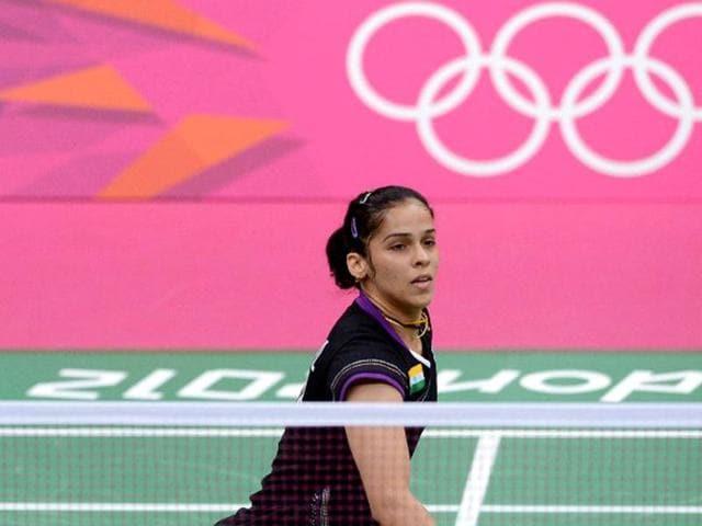 Saina Nehwal,Indonesian Super Series Premier,Carolina Marin
