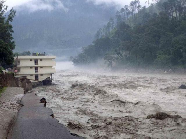 Kabul,Flash flood,Shakardara