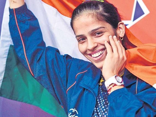 New Delhi,Saina Nehwal,London olympics