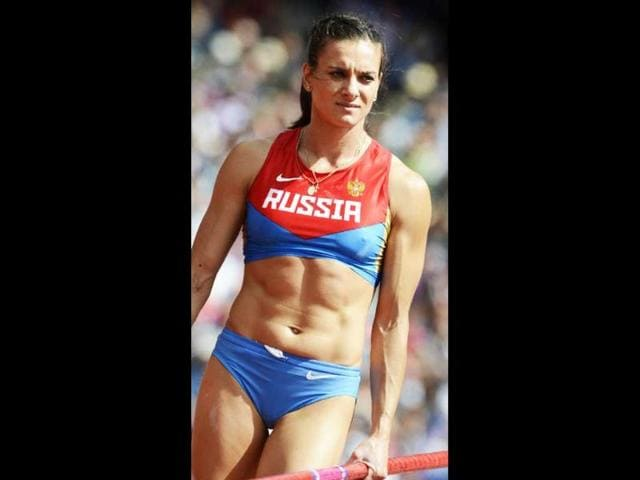 Isinbayeva-of-Russia-reacts-after-women-s-pole-vault-final-during-world-indoor-athletics-championships-at-Atakoy-Athletics-Arena-in-Istanbul-Reuters-Kai-Pfaffenbach