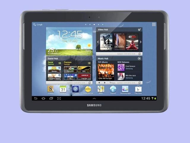 SAMSUNG TABLET,GALAXY,NOTE