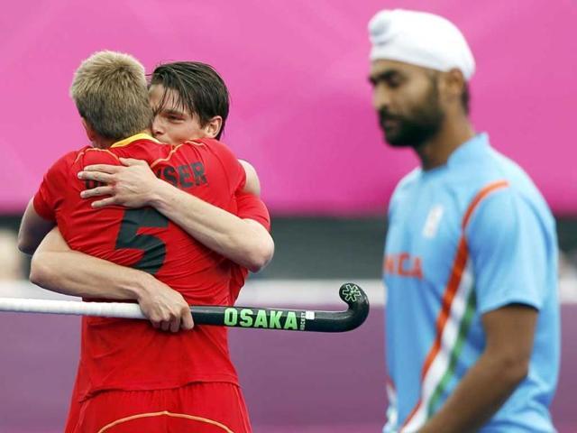 Pakistan hockey coach Khawaja Junaid,India,Olympic Games