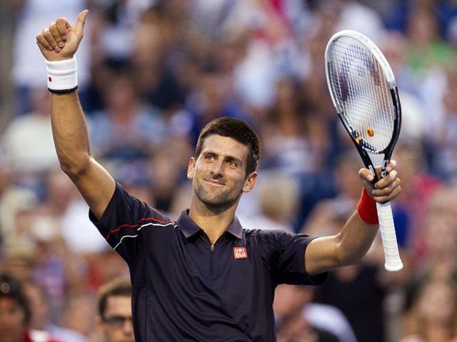 Roger Federer,Novak Djokovic,Cincinnati Masters