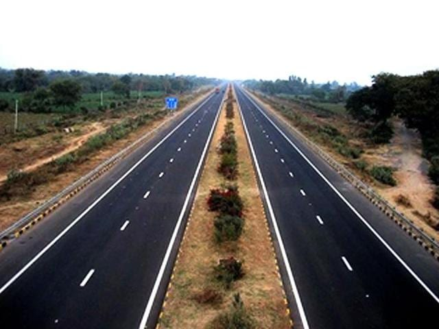 Ganga expressway in for minor change to save river