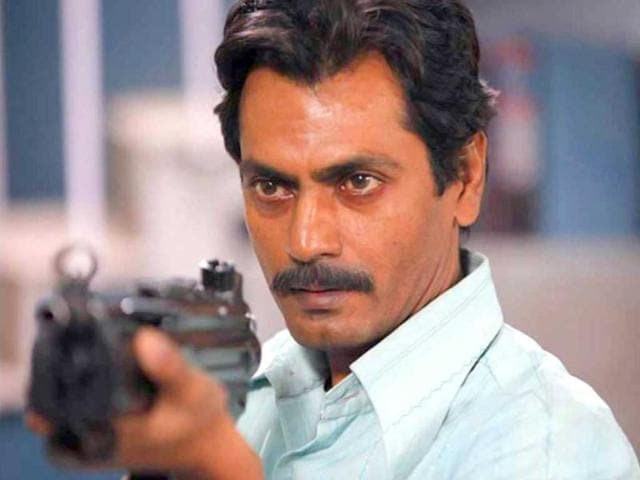Nawazuddin Siddiqui received Special Jury Award for his performance in four films across the year - Talaash, Kahaani, Gangs of Wasseypur and Dekh Indian Circus.