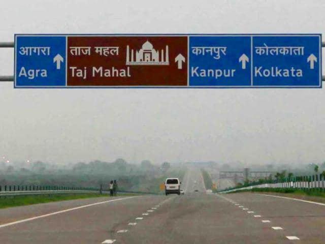 national green tribunal,warrant,Yamuna Expressway