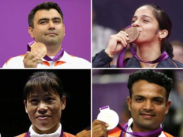 Anand Mahindra,Samar Halarnkar,Olympics