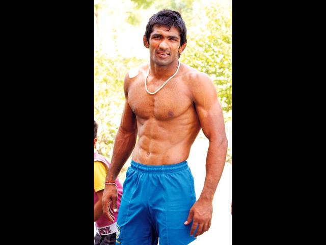 Indian grapplers struggle to meet nutritional needs