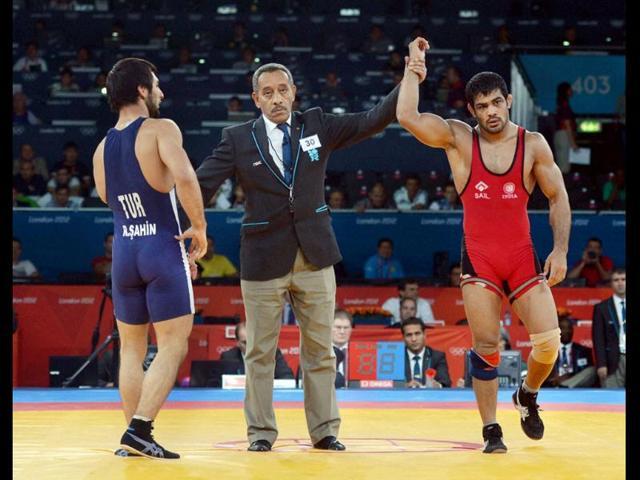 Olympics 2012,London Games,Sachin Tendulkar