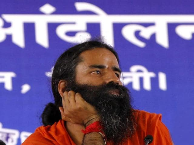 Ramdev warns of big revolution if PM does not meet his demands,Lokpal,measures to end corruption