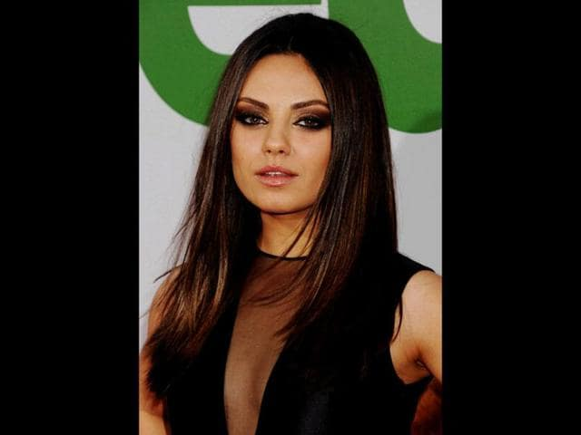 Mila Kunis,Tabloid,Entertainment
