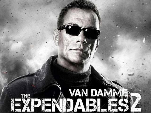 Jean-Claude Van Damme,Aishwarya Rai,Bollywood