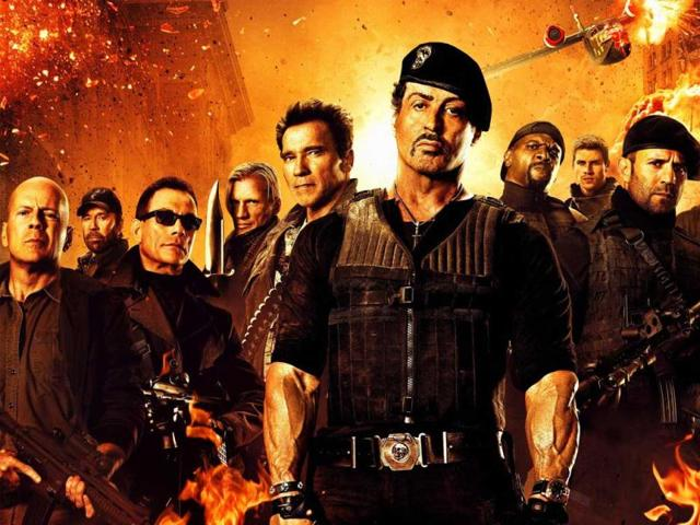 All-the-ever-green-action-heroes-have-returned-and-how-Led-by-Sylvester-Stallone-the-Expendables-include-no-less-than-the-likes-of-Arnold-Schwarzenegger-Bruce-Willis-Jean-Claude-Van-Damme-Jason-Statham-Jet-Li-and-many-more-So-enjoy-the-Expendables-dramatic-comeback