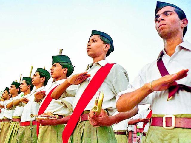 Jyotirmaya Sharma,Hindu nationalism,Hindu Mahasabha
