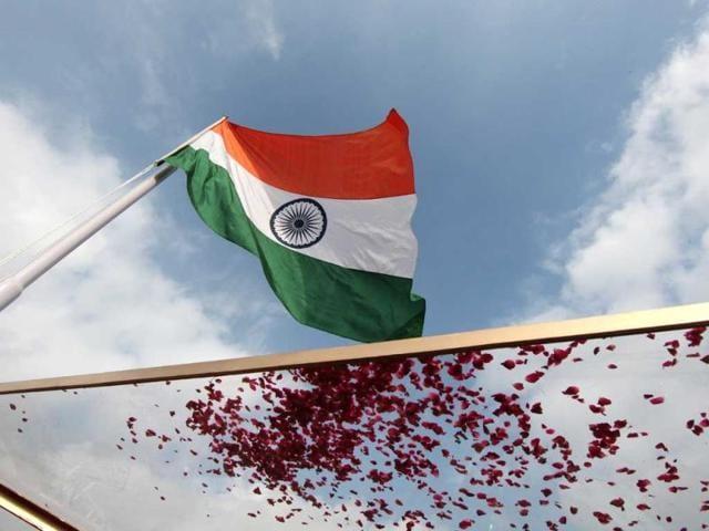 Nivedita Khandekar,Britishers Quit India,Freedom fighters