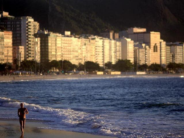Brazilian tourism,Rio,Olympics