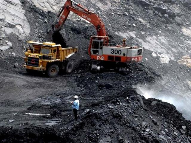 coal mining in India,Coal Mines Special Provisions Ordinance 2014,largest coal reserves