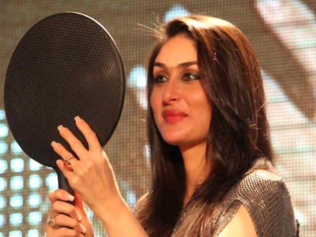Kareena Kapoor not mincing words