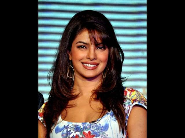 Priyanka Chopra and Anupam Kher wished