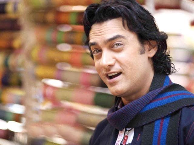 Aamir Khan,brand,ambassador