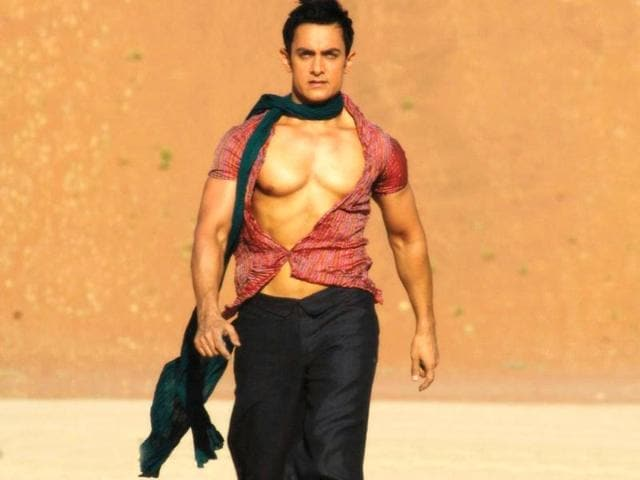 Aamir Khan,PK,Bollywood news