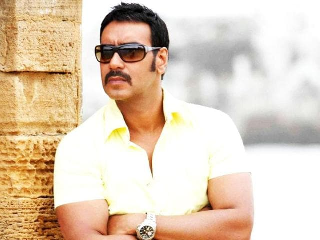 Ajay Devgn,allotment of screens,two big banner