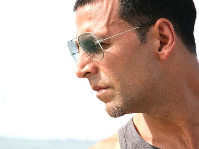 Akshay Kumar,injury,actor
