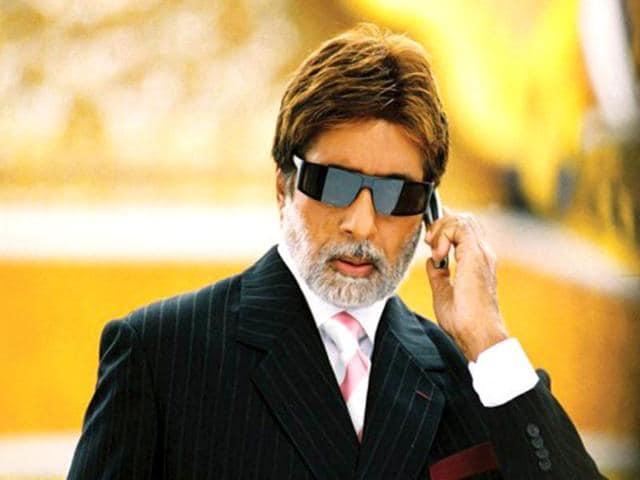 Amitabh Bachchan,Karan Johar,Zoya Akhtar