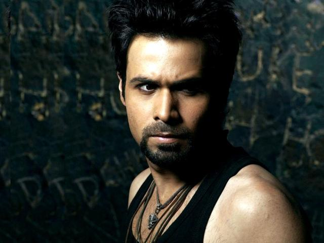 I've been working out for three years: Emraan Hashmi