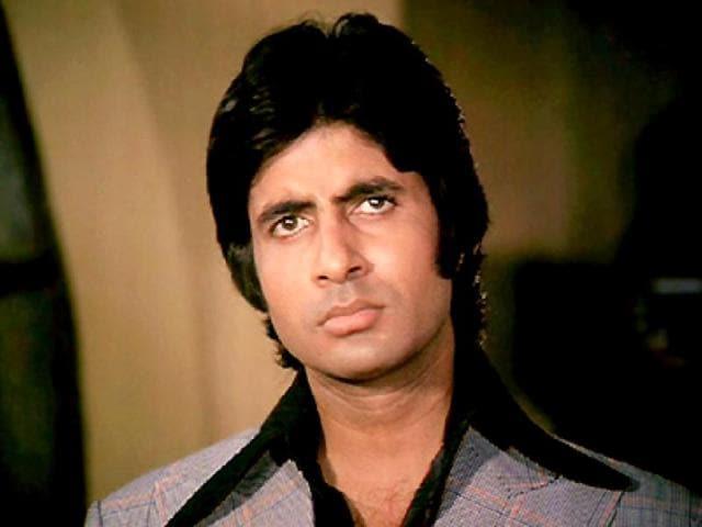 Amitabh Bachchan,72 years,hindustan Times