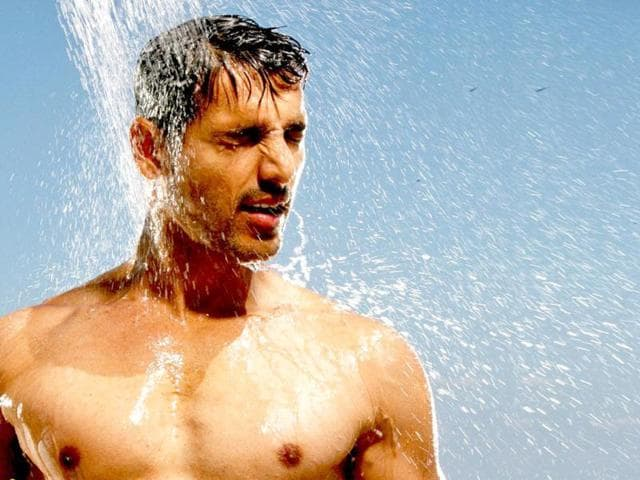 John Abraham,Madras Cafe,won't accept