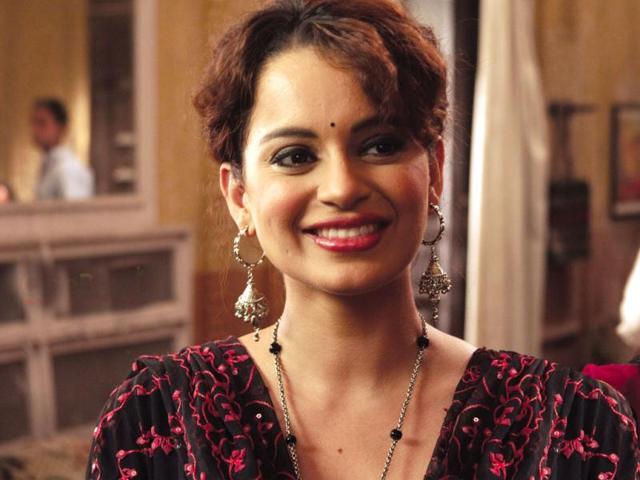 I need to move on from acting, says Kangana Ranaut