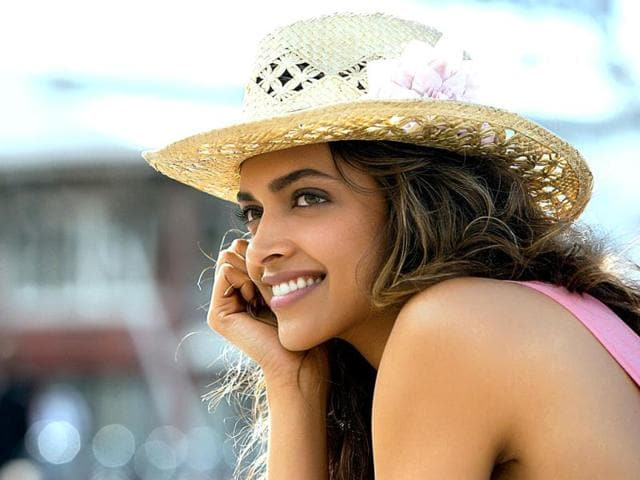 Deepika Padukone,Hindustan Times,Entertainment