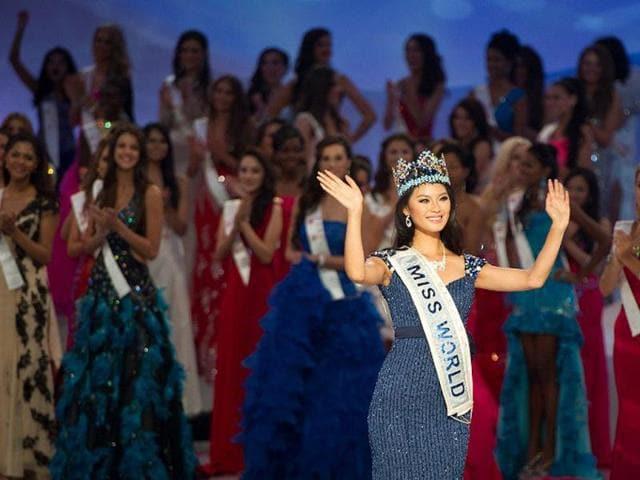 Vanya Mishra,Miss World,Fashion