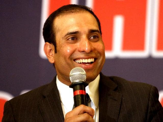 Dhoni best person to lead India: Laxman