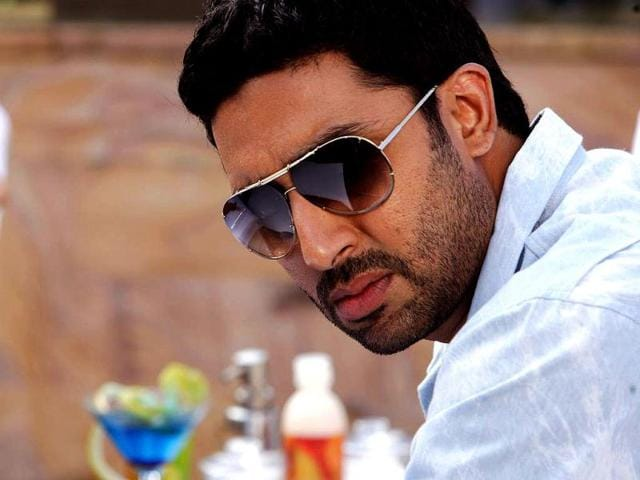Actor-Abhishek-Bachchan-is-essaying-the-character-of-ACP-Jai-Dixit-for-the-third-time-in-the-third-installment-of-Dhoom-franchise-He-says-I-find-it-very-challenging-to-re-invent-this-character-every-time-so-that-people-don-t-find-it-repetitive-and-boring-I-want-to-make-Jai-as-interesting-as-possible-and-that-s-challenging-but-it-interests-me-a-lot