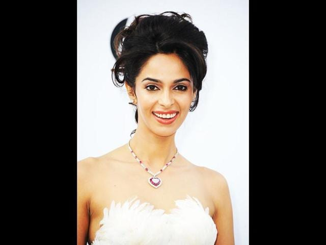 Mallika Sherawat fails audition for American sitcom