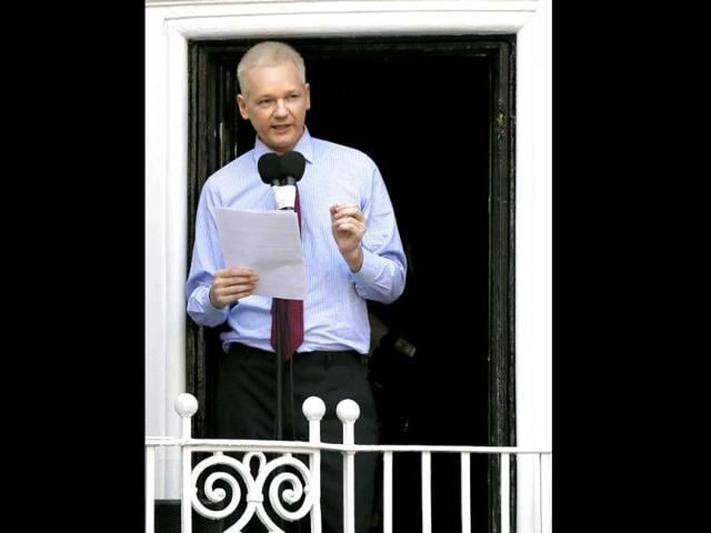 Julian-Assange-founder-of-WikiLeaks-makes-a-statement-from-a-balcony-of-the-Ecuador-Embassy-in-London-AP-Photo