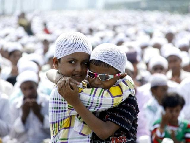 BJP,muslims,Hindutva