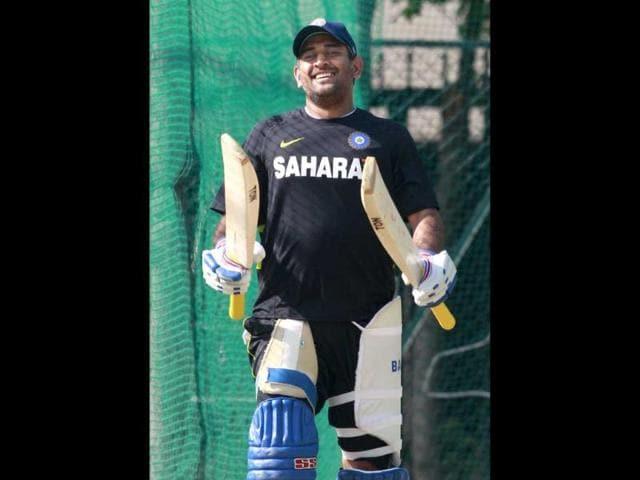 New Delhi,Indian cricket captain,Mahendra Singh Dhoni