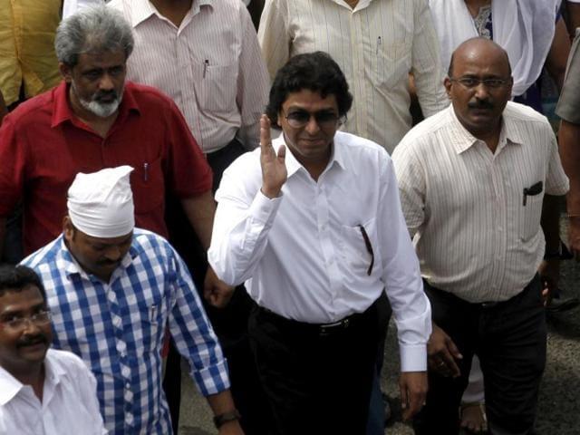 Who does Raj Thackeray speak for?