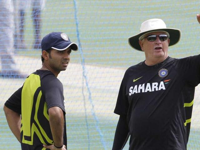 MS Dhoni refuses to blame Flecther, says players responsible