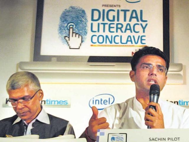 Digital Literacy Conclave,hindustan times,news