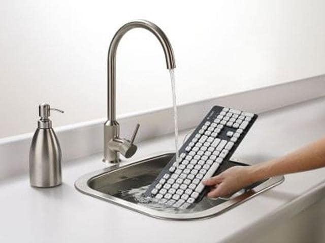 Logitech-s-washable-keyboard-PHOTO-AFP