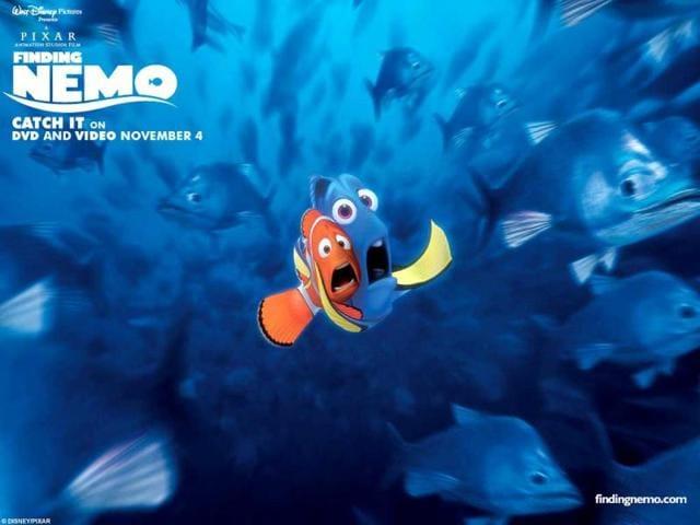 Hindustan TImes,Finding Nemo,Dory